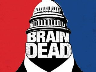 BRAINDEAD: SEASON ONE 11