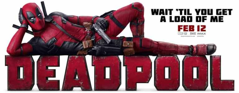 THE MIDDLE 5 OF 2016: DEADPOOL 1