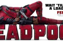 THE MIDDLE 5 OF 2016: DEADPOOL 11
