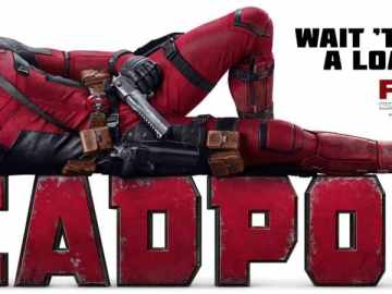 THE MIDDLE 5 OF 2016: DEADPOOL 56