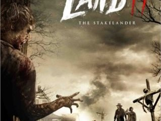 SUNDAY ROUNDUP: STAKE LAND II, THE HANDMAIDEN, THE US GENERATION, GROWING UP WILD, MARK HAMILL'S POP CULTURE QUEST & DOLLY PARTON 19