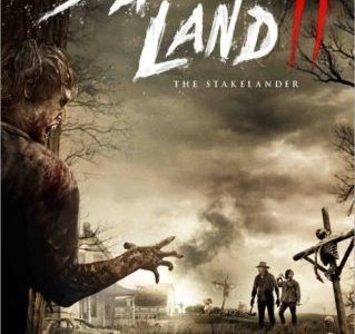 SUNDAY ROUNDUP: STAKE LAND II, THE HANDMAIDEN, THE US GENERATION, GROWING UP WILD, MARK HAMILL'S POP CULTURE QUEST & DOLLY PARTON 39