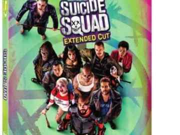 SUICIDE SQUAD: EXTENDED & THEATRICAL CUTS 49