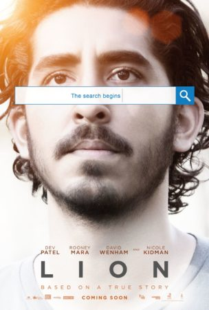 LION ROARS WITH SIX OSCAR NOMINATIONS INCLUDING BEST PICTURE 1