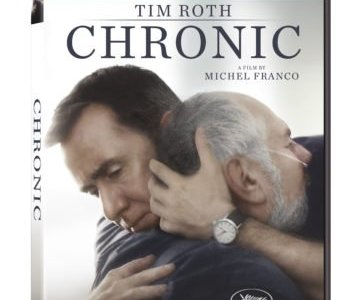 CHRONIC arrives on DVD, Digital HD and On Demand February 28 7