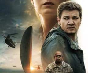 Top 25 of 2016: 13) Arrival 12
