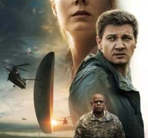 Top 25 of 2016: 13) Arrival 52