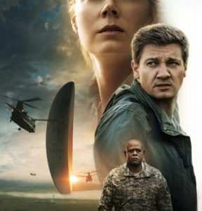 Top 25 of 2016: 13) Arrival 19