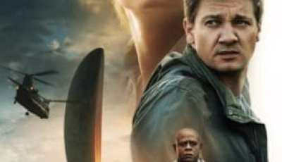 Top 25 of 2016: 13) Arrival 7