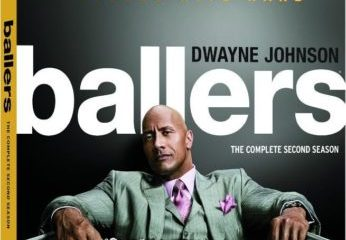 BALLERS: THE COMPLETE SECOND SEASON 27