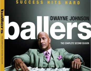 BALLERS: THE COMPLETE SECOND SEASON 38
