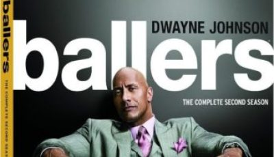 BALLERS: THE COMPLETE SECOND SEASON 5