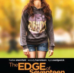 Top 25 of 2016: 17) The Edge of Seventeen 15