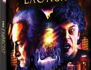 THE EXORCIST III: COLLECTOR'S EDITION 11