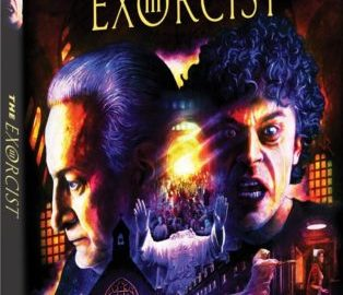 THE EXORCIST III: COLLECTOR'S EDITION 36