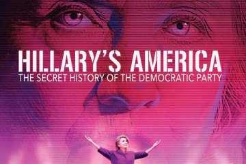 THE WORST OF 2016: 3) HILLARY'S AMERICA 8