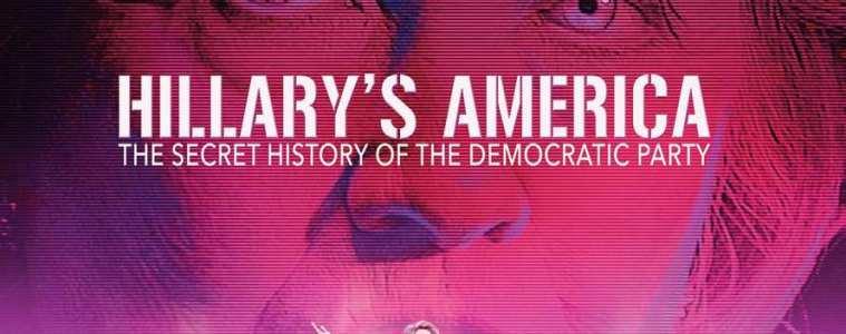 THE WORST OF 2016: 3) HILLARY'S AMERICA 3