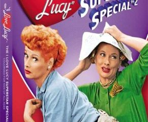 I LOVE LUCY: SUPERSTAR SPECIAL #2 28