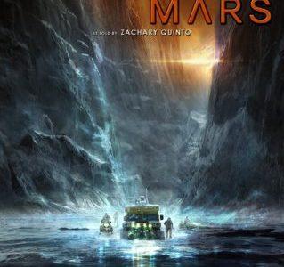 PASSAGE TO MARS 15