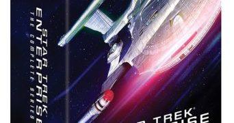 STAR TREK: ENTERPRISE - THE COMPLETE SERIES 3