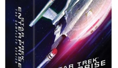 STAR TREK: ENTERPRISE - THE COMPLETE SERIES 13