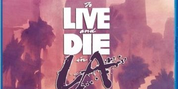 TO LIVE AND DIE IN LA: COLLECTOR'S EDITION 17