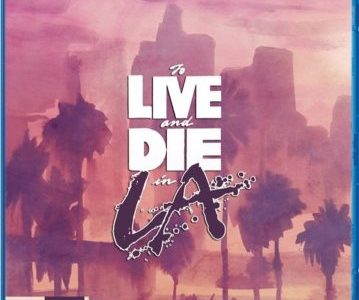 TO LIVE AND DIE IN LA: COLLECTOR'S EDITION 31