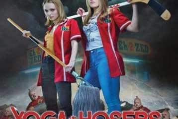 YOGA HOSERS 20