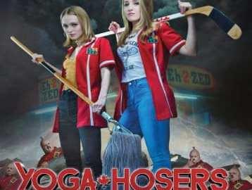 YOGA HOSERS 44
