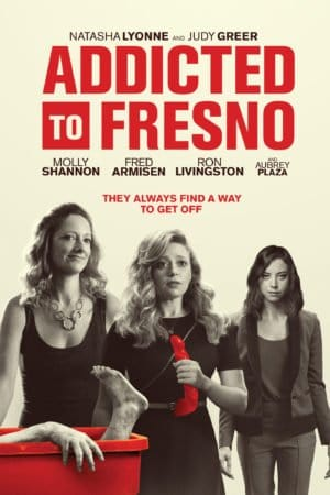ADDICTED TO FRESNO 3