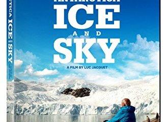 ANTARCTICA: ICE AND SKY 19