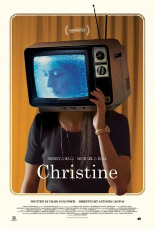 Top 25 of 2016: 25) Christine 3
