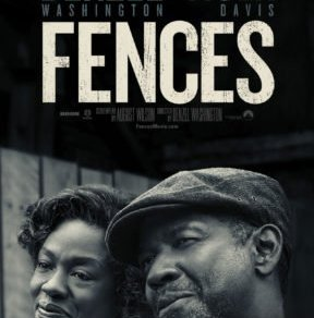 Top 25 of 2016: 18) Fences 17