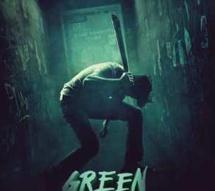 Top 25 of 2016: 8) Green Room 36
