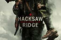 Top 25 of 2016: 19) Hacksaw Ridge 35