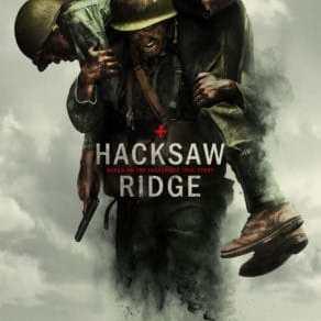 Top 25 of 2016: 19) Hacksaw Ridge 16