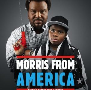 Top 25 of 2016: 16) Morris from America 3