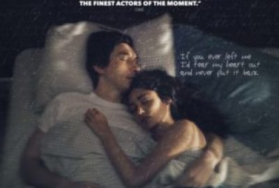 Top 25 of 2016: 23) Paterson 5
