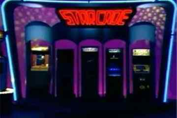 Shout! Factory has acquires worldwide TV format rights to reboot classic TV game show, STARCADE. 23