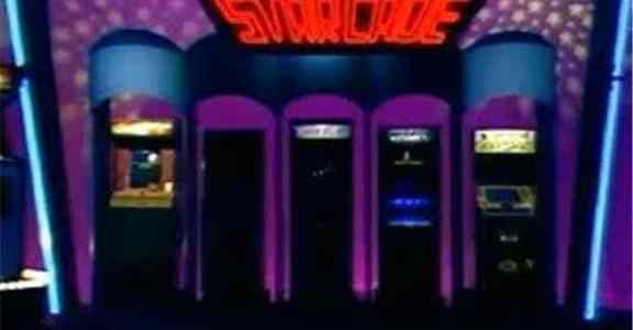 Shout! Factory has acquires worldwide TV format rights to reboot classic TV game show, STARCADE. 15