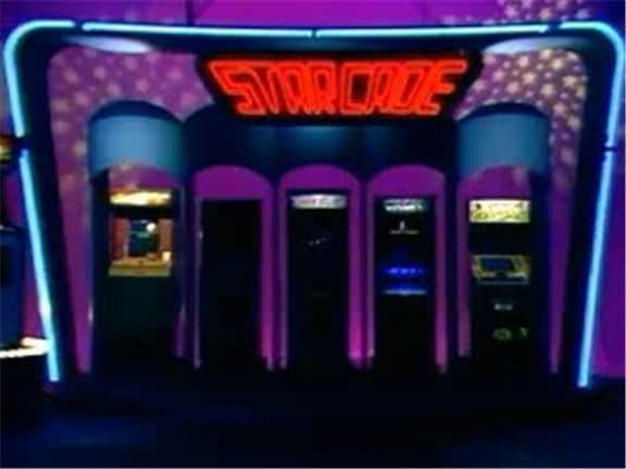 Shout! Factory has acquires worldwide TV format rights to reboot classic TV game show, STARCADE. 3