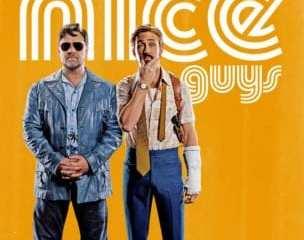 Top 25 of 2016: 22) The Nice Guys 7