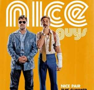 Top 25 of 2016: 22) The Nice Guys 7