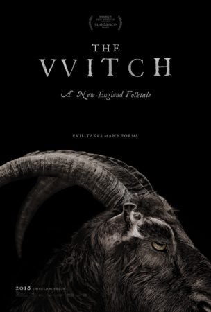 Top 25 of 2016: 9) The Witch 3