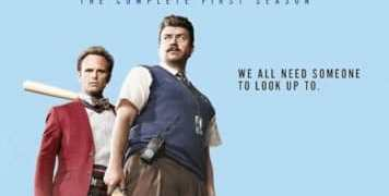 VICE PRINCIPALS: THE COMPLETE FIRST SEASON 3