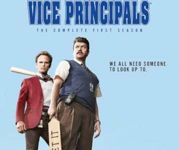 VICE PRINCIPALS: THE COMPLETE FIRST SEASON 19
