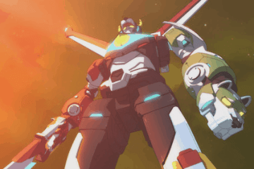 DreamWorks Animation Television and Netflix Release Brand New DreamWorks Voltron Legendary Defender Season 2 Clip! 23