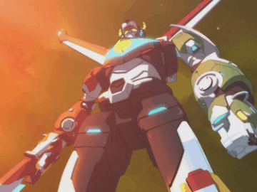 DreamWorks Animation Television and Netflix Release Brand New DreamWorks Voltron Legendary Defender Season 2 Clip! 53