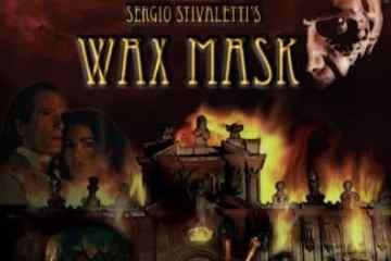 WAX MASK 15