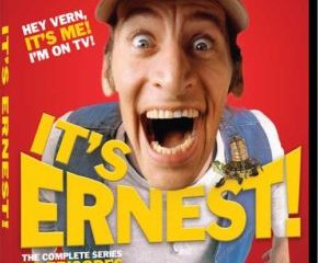 IT'S ERNEST! THE COMPLETE SERIES 23